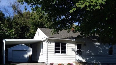 6102 Gregory Drive, Indianapolis, IN 46241 - #: 21679701