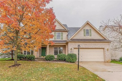 11877 Weathered Edge Dr Drive, Fishers, IN 46038 - #: 21679723