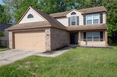 1054 Pine Mountain Way, Indianapolis, IN 46229 - #: 21679769