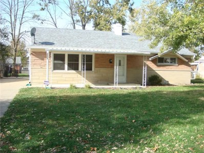 514 Park Drive, Greenwood, IN 46143 - #: 21679806