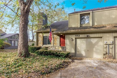 553 Conner Creek Drive, Fishers, IN 46038 - #: 21679891