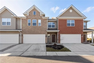 9737 Thorne Cliff Way UNIT 101, Fishers, IN 46037 - #: 21679940