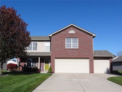 2056 Meridian Springs, Greenfield, IN 46140 - #: 21679962