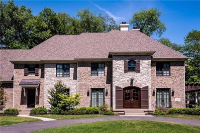 7915 High Drive, Indianapolis, IN 46240 - #: 21680017