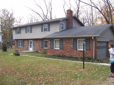 11584 Peacock Drive, Indianapolis, IN 46236 - #: 21680188