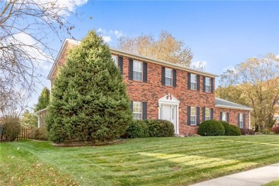 10750 Sheffield Court, Fishers, IN 46038 - #: 21680191