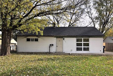 455 Southgate Drive, Greenwood, IN 46143 - #: 21680214
