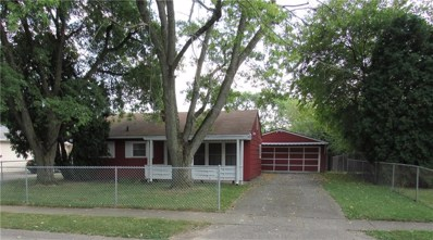 4119 Patricia Street, Indianapolis, IN 46222 - #: 21680265