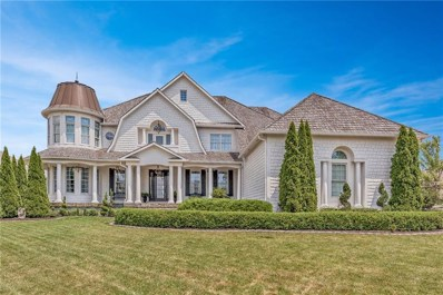 6663 Silver Creek Drive, Indianapolis, IN 46259 - #: 21680271