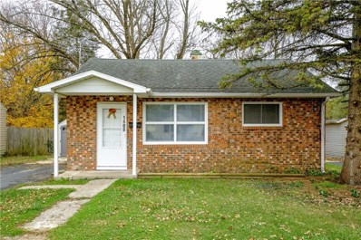 1409 Illinois Street, New Castle, IN 47362 - #: 21680284