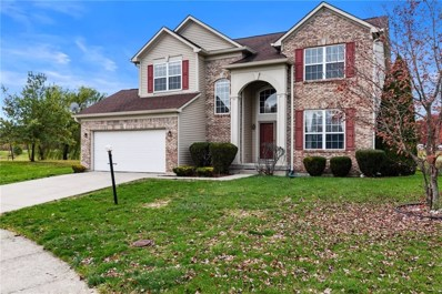 6454 Tanfield Court, Indianapolis, IN 46268 - #: 21680302