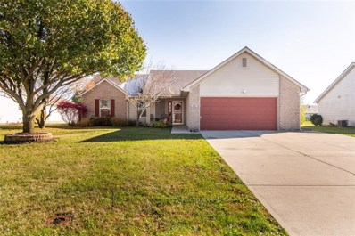 1137 Bumblebee Way, Greenfield, IN 46140 - #: 21680438