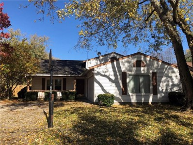 4654 Clayburn Drive, Indianapolis, IN 46268 - #: 21680468