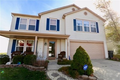 5309 Skipping Stone Drive, Indianapolis, IN 46237 - #: 21680489