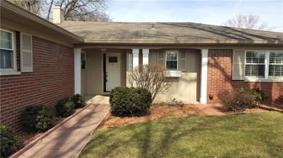 1006 W 79th Street, Indianapolis, IN 46260 - #: 21680542