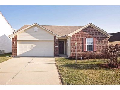 747 Treyburn Green Drive, Indianapolis, IN 46239 - #: 21680601