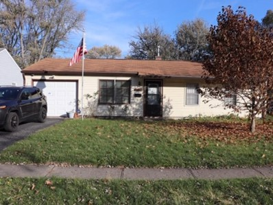 3507 Welch Drive, Indianapolis, IN 46224 - #: 21680763