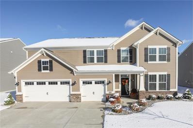 1527 Oakvista Drive, Greenwood, IN 46143 - #: 21680899