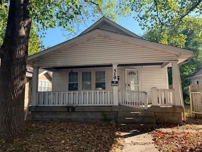 519 N Chester Avenue, Indianapolis, IN 46201 - #: 21681132