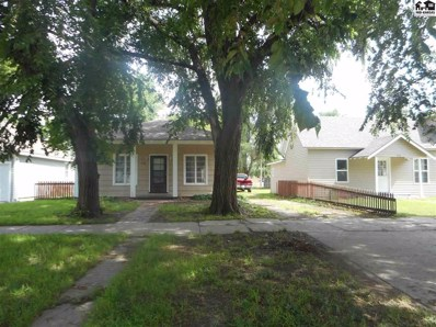 426 E 10th Ave, Hutchinson, KS 67501 - MLS#: 40132