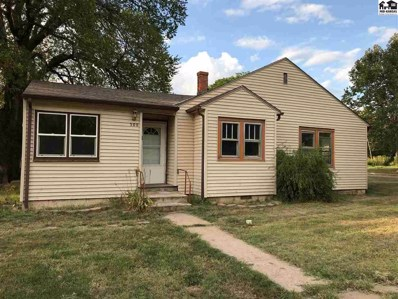 300 W F, Kingman, KS 67068 - MLS#: 40377