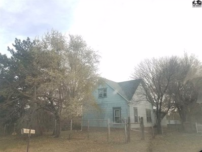 519 E F Ave, Kingman, KS 67068 - MLS#: 40968