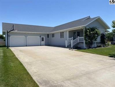 410 Decker St, Galva, KS 67443 - MLS#: 41248