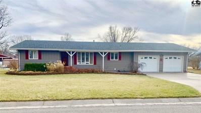 205 W Elm St, Moundridge, KS 67107 - MLS#: 41252