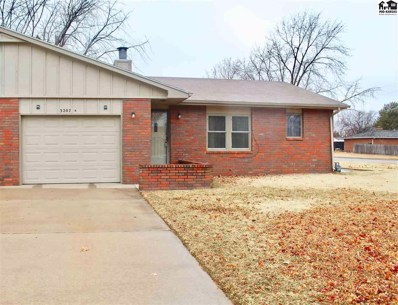 3207 N Severance St UNIT Unit B, Hutchinson, KS 67502 - MLS#: 41318