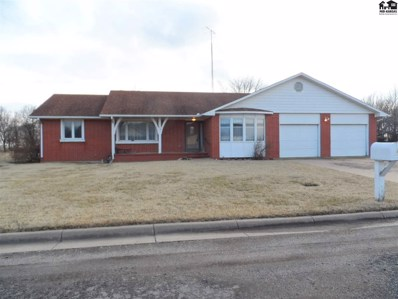 619 W 17th St, Harper, KS 67058 - MLS#: 41403