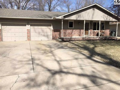 912 E 32nd Ave UNIT None, Hutchinson, KS 67502 - MLS#: 41410