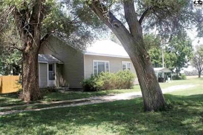 314 N McPherson St, Galva, KS 67460 - MLS#: 41497