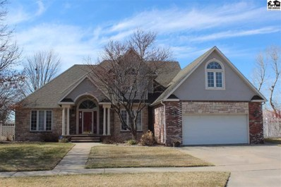 4119 Charleston St, Hutchinson, KS 67502 - MLS#: 41579
