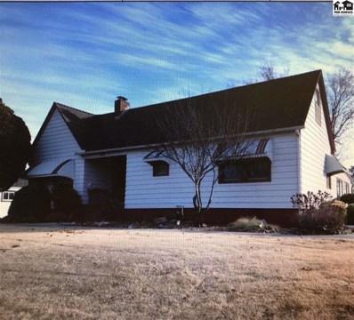 514 N Walnut St, Medicine Lodge, KS 67104 - MLS#: 41686