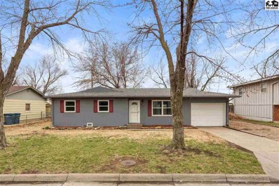 905 31st Terr, Hutchinson, KS 67502 - MLS#: 41706