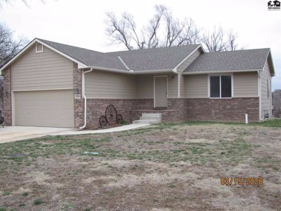 1014 N Memory Ln, Kingman, KS 67068 - MLS#: 41713