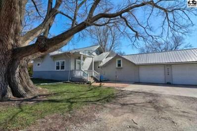 2139 Arrowhead Rd, Moundridge, KS 67107 - MLS#: 41733