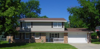 403 6th Street, Phillipsburg, KS 67661 - MLS#: 66280