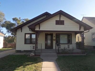 209 6th Street, Hoisington, KS 67544 - MLS#: 75287