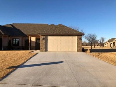1800 Oakmont, Great Bend, KS 67530 - MLS#: 76177