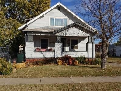 115 Main Street, Russell, KS 67665 - MLS#: 77380