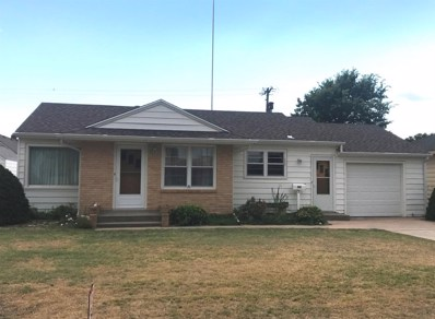 359 10th Street, Hoisington, KS 67544 - MLS#: 77608