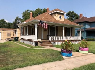 1521 Jefferson Street, Great Bend, KS 67530 - MLS#: 77677