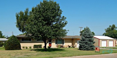 1505 State, Larned, KS 67550 - MLS#: 77690