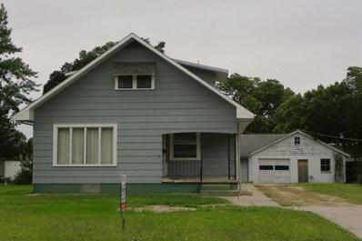 634 7th Street, Phillipsburg, KS 67661 - MLS#: 77741