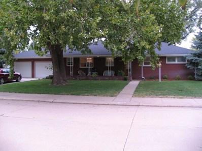 1912 McKinney Drive, Great Bend, KS 67530 - MLS#: 77897