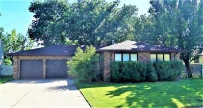 3731 Meadowlark Lane, Great Bend, KS 67530 - MLS#: 77925