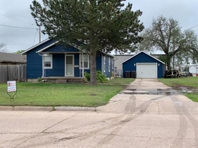 1310 Frey Street, Great Bend, KS 67530 - MLS#: 77936