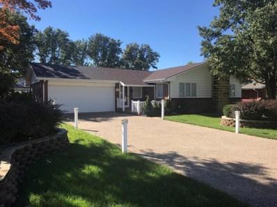 401 Pembroke, Ellinwood, KS 67526 - MLS#: 77999