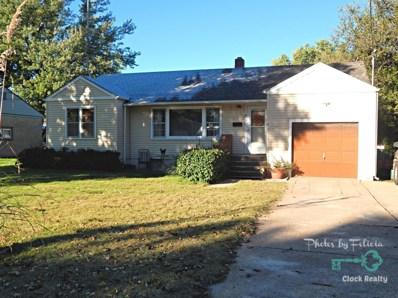 615 Martin Avenue, Larned, KS 67550 - MLS#: 78001